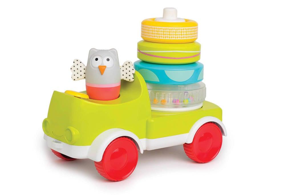 Taf Toys  activiteitenauto stapelaar truck