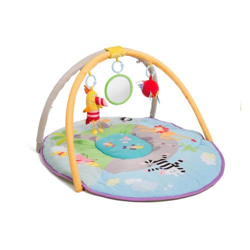 Taf Toys Speelmat Tropical met bogen en afneembare speeltjes