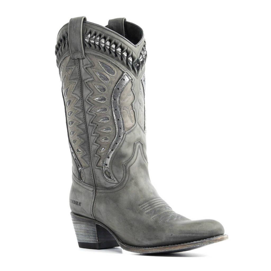 Verwonderlijk Sendra leren cowboy laarzen | wehkamp VJ-62