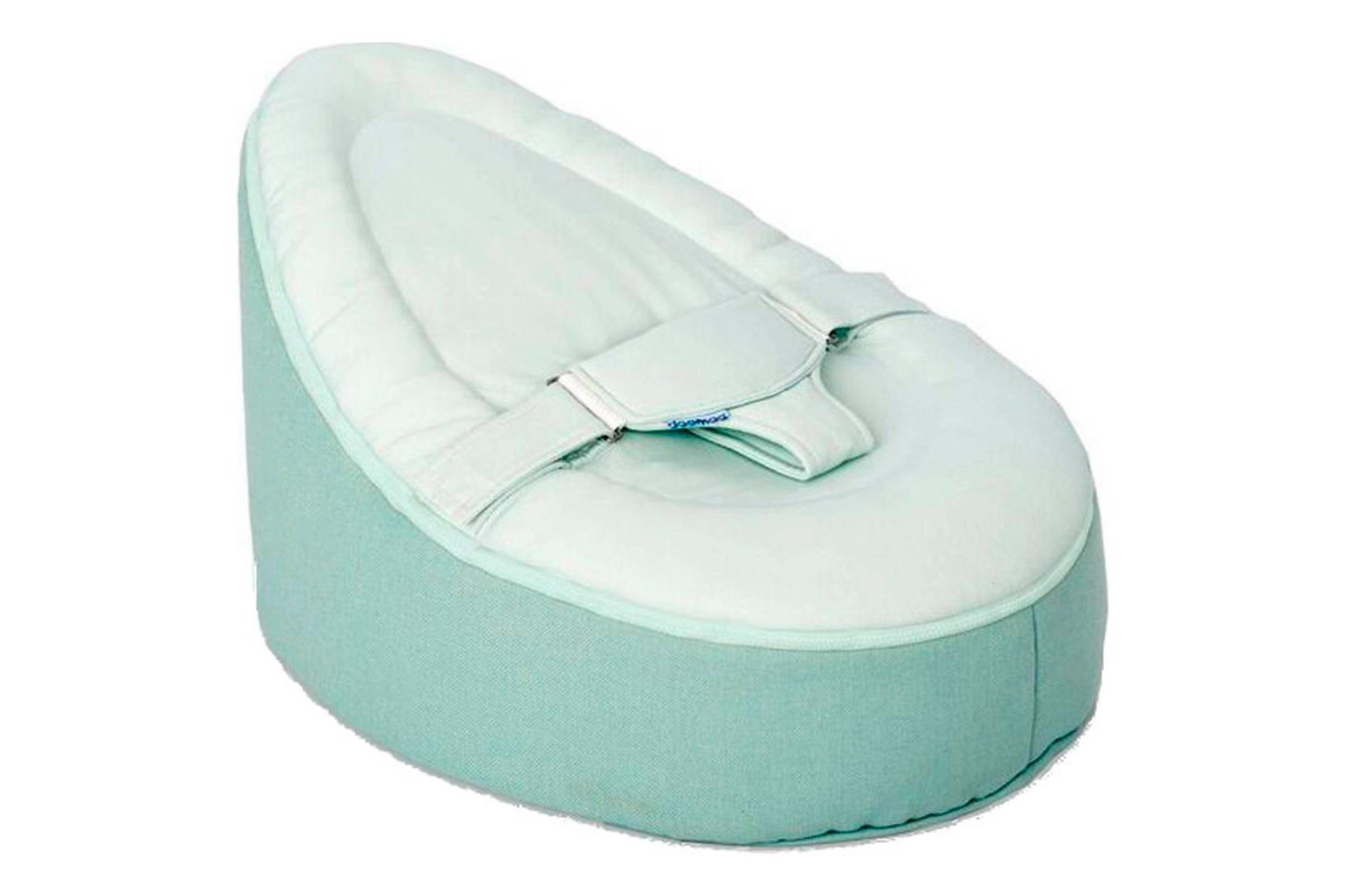 Doomoo Zitzak Wit Grijs.Doomoo Zitzak Seat Home Mint Turquoise Meubelmooi Nl