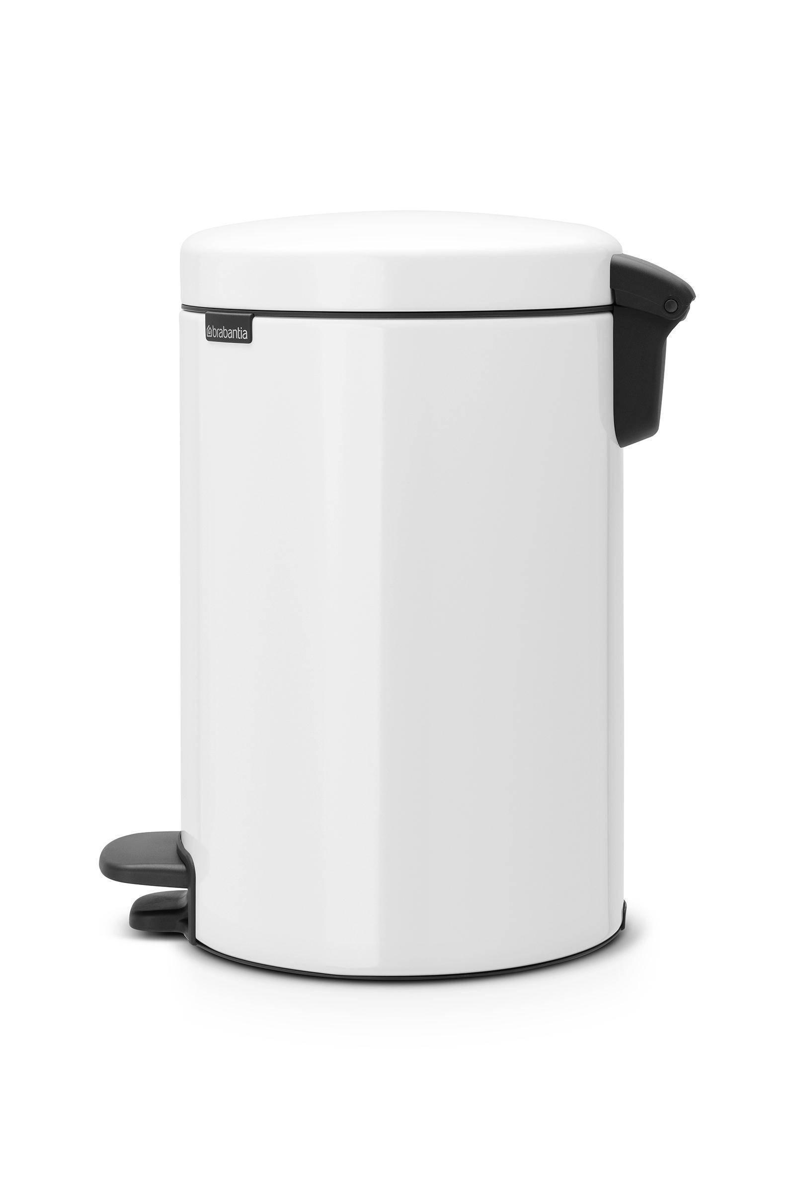 Favoriete Brabantia newIcon pedaalemmer 12 liter | wehkamp LO73