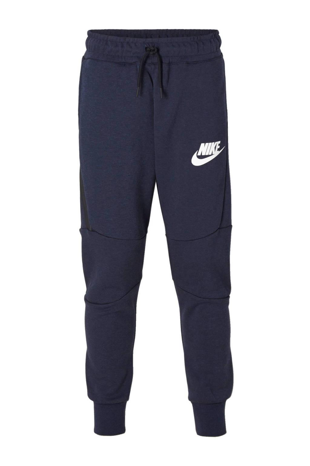 Joggingbroek Voor Jongens.Nike Tech Fleece Joggingbroek Wehkamp