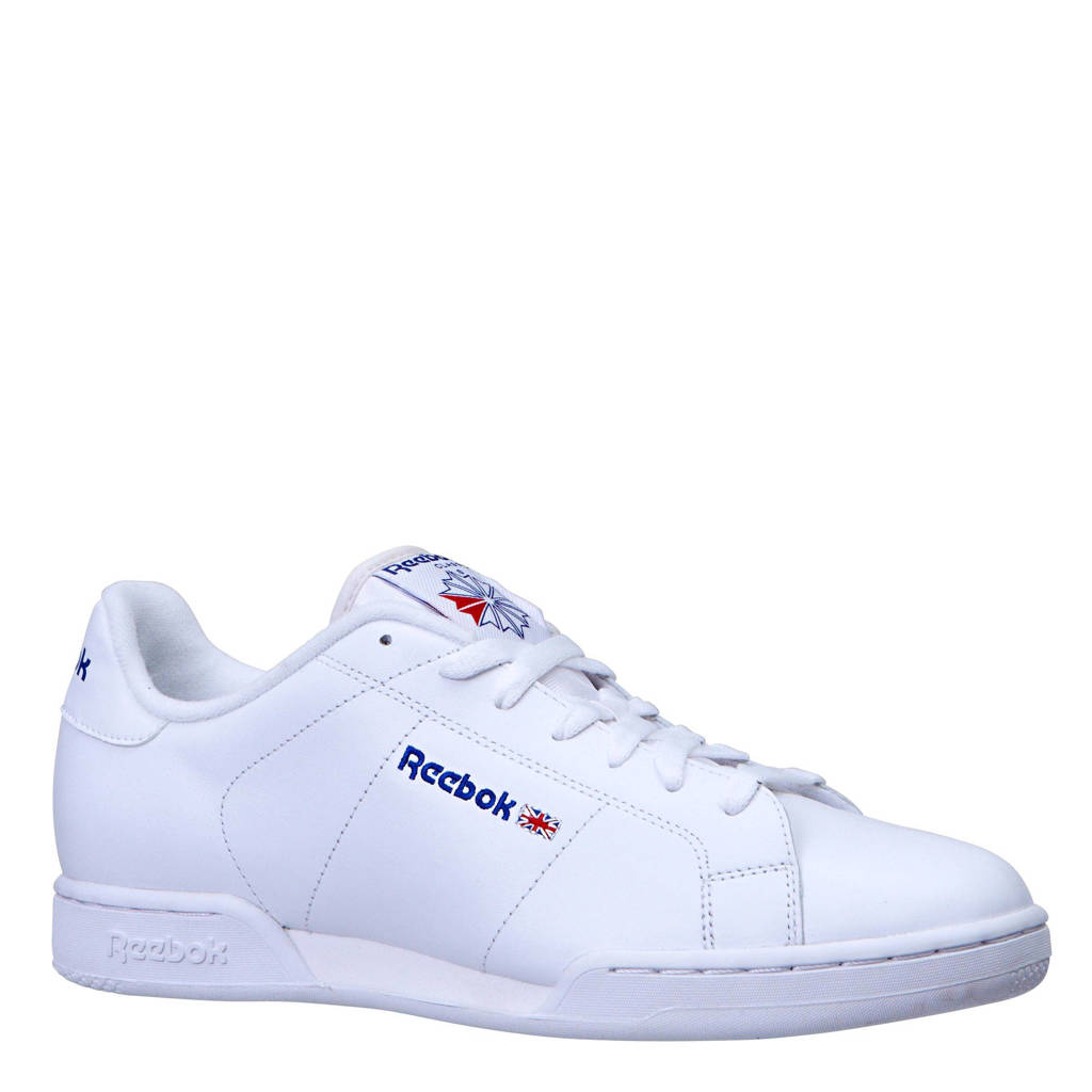 Reebok Classics  NPC II sneakers, Wit