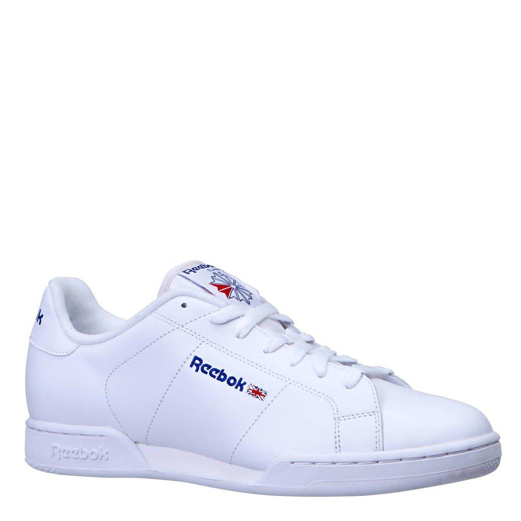 Reebok Classics   NPC II sneakers wit, Wit