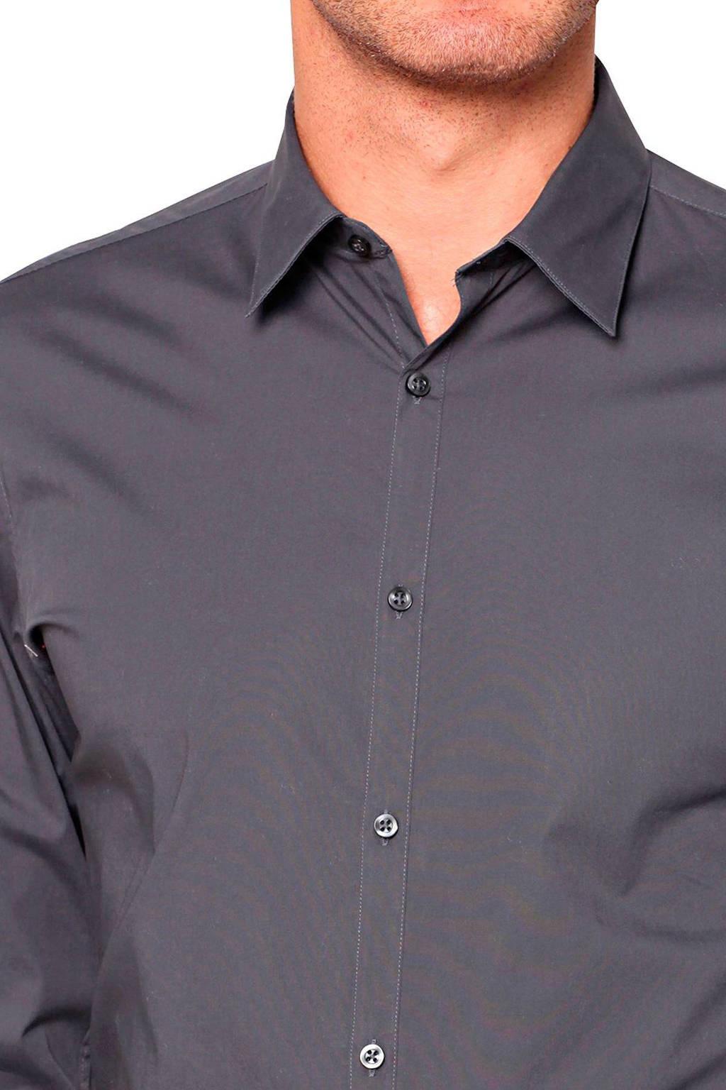 Overhemd We.We Fashion Slim Fit Overhemd Wehkamp