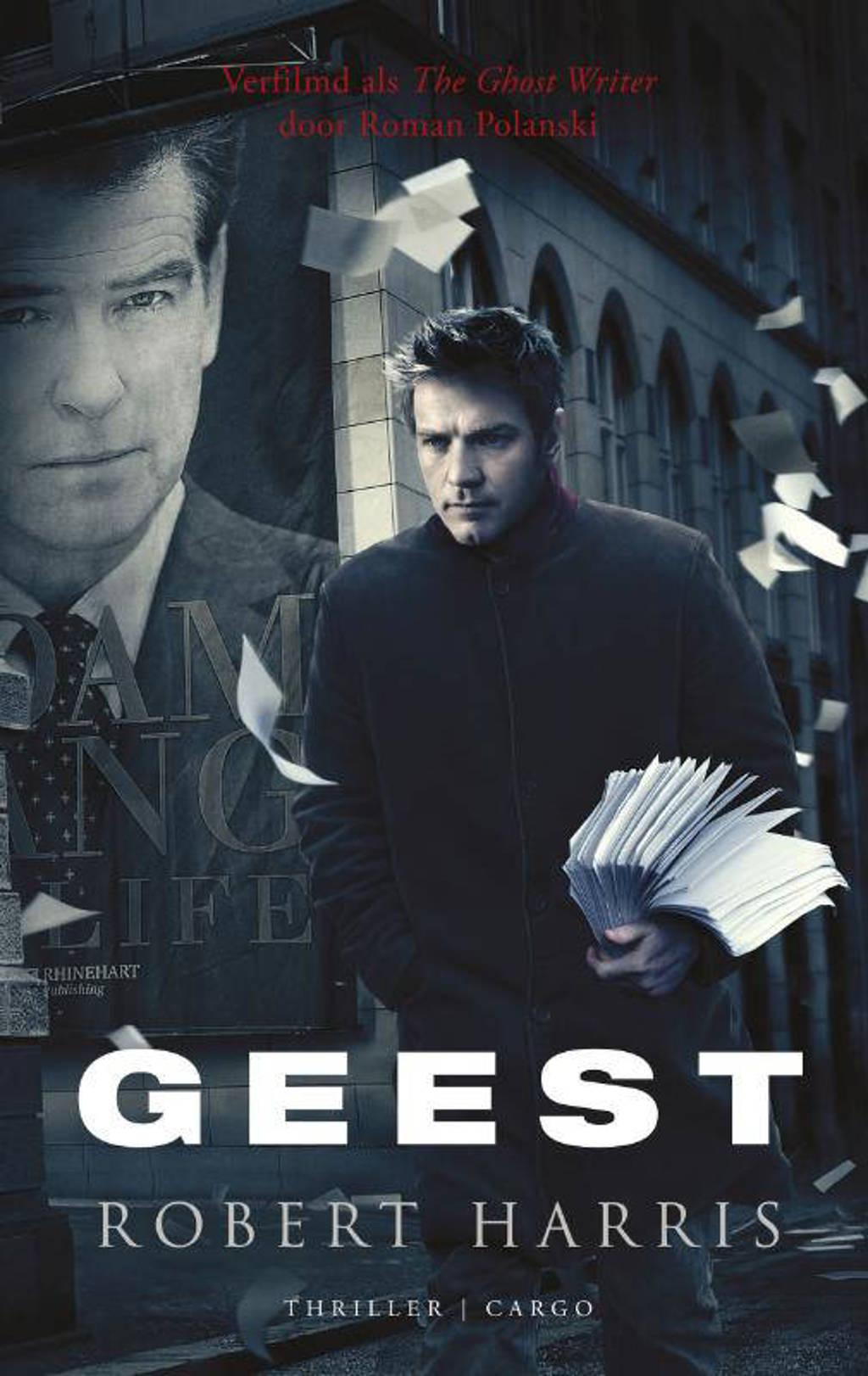Geest - Robert Harris