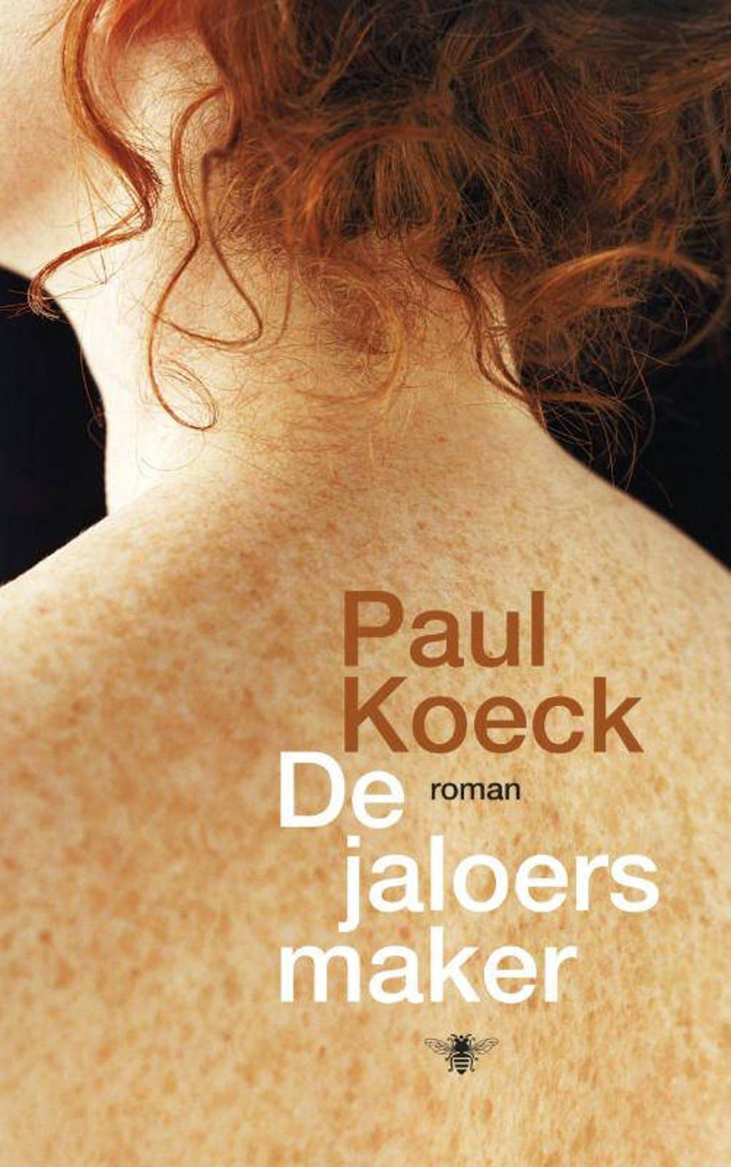 De jaloersmaker - Paul Koeck