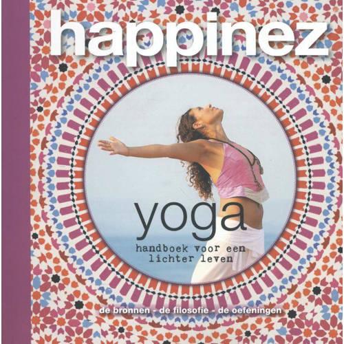 Yoga - Christel Jansen