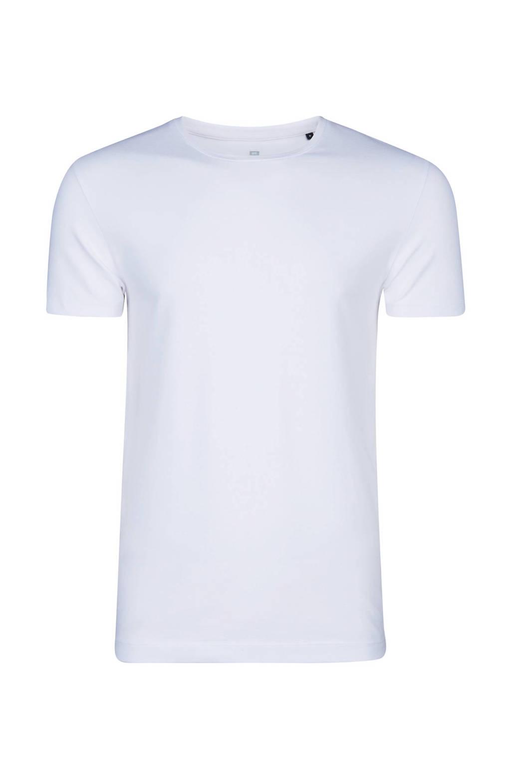 WE Fashion T-shirt, Wit