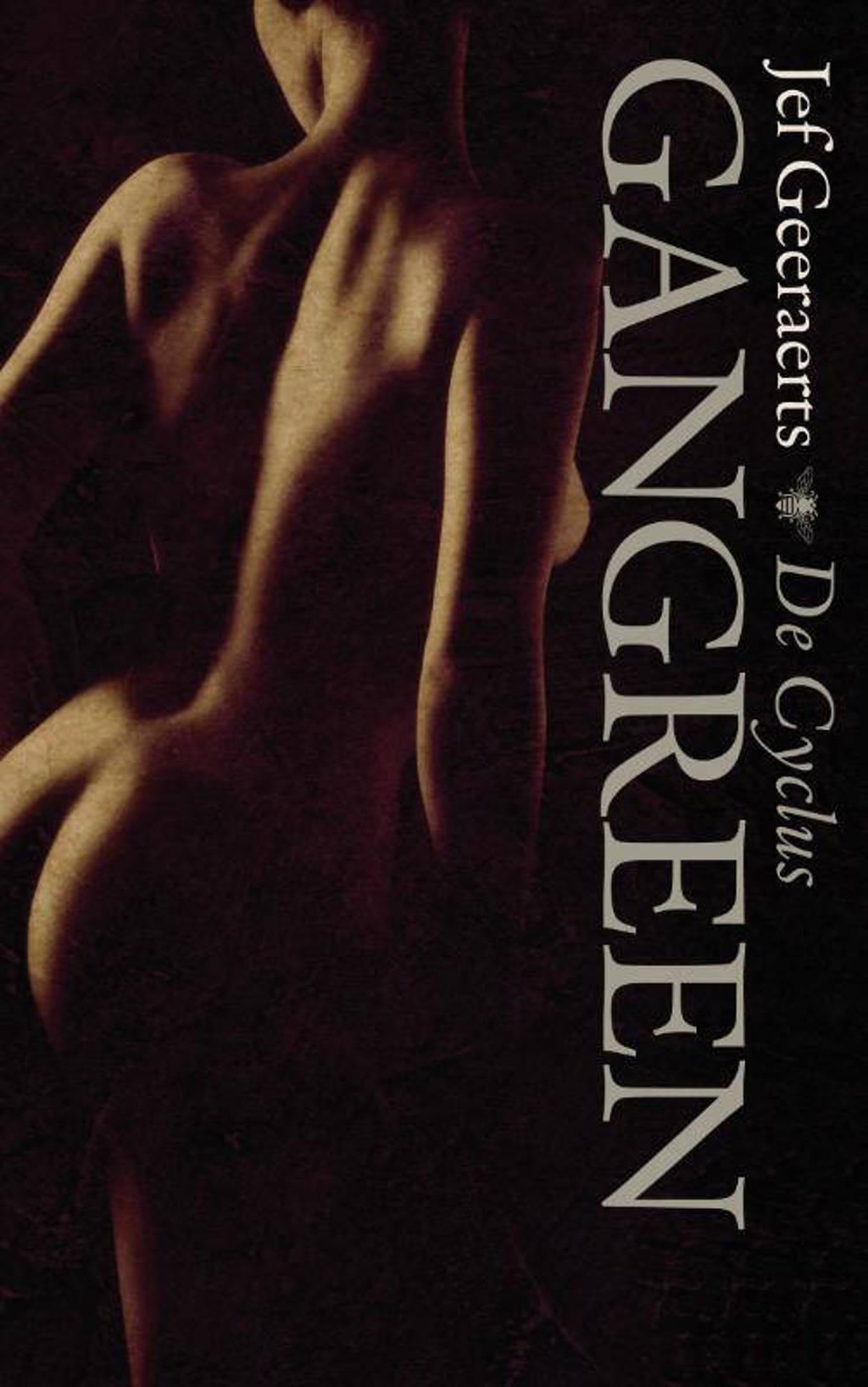 Gangreen - Jef Geeraerts