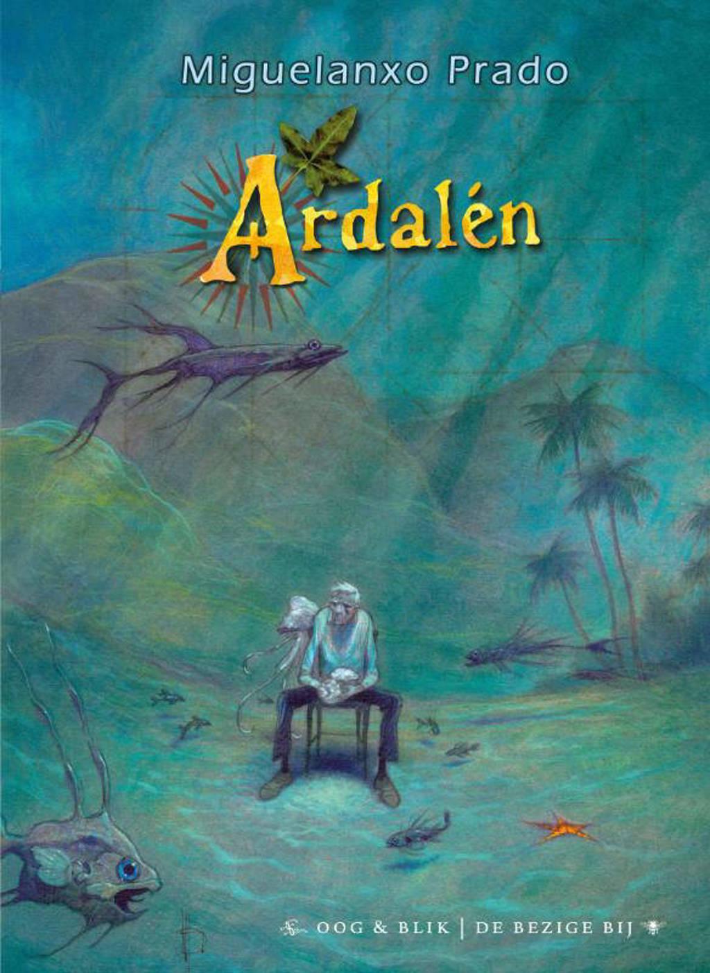 Ardalen - Miguelanxo Prado