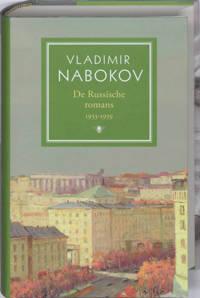 De Russische romans 2 1936-1939 - Vladimir Nabokov