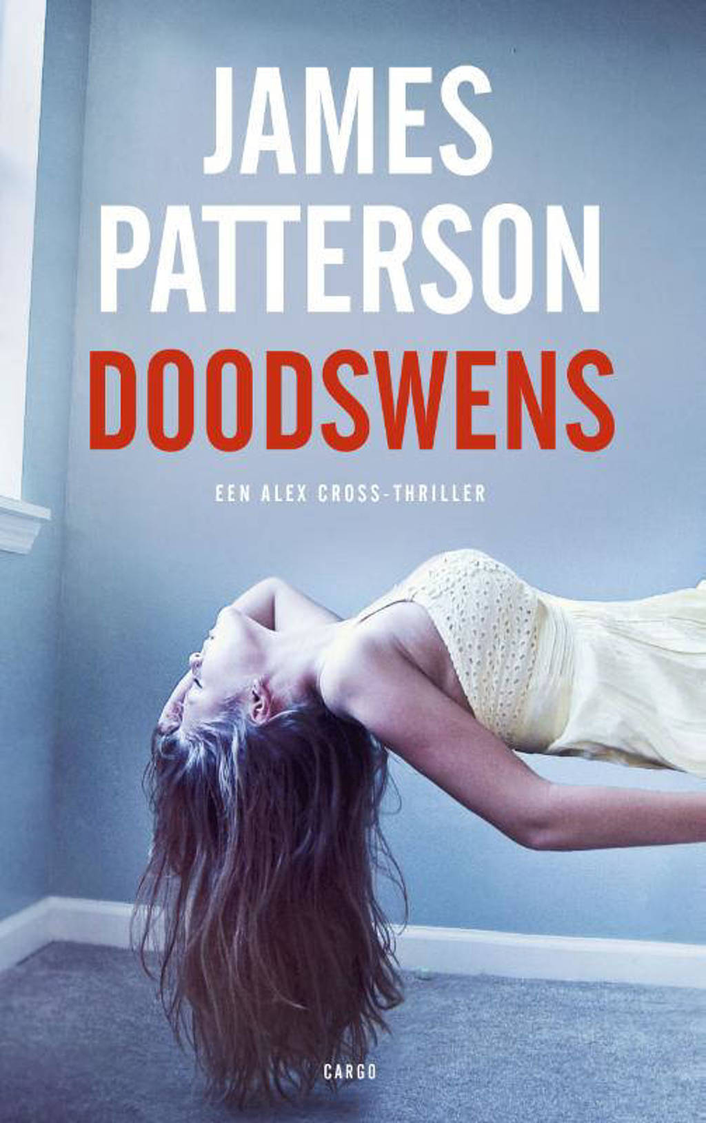 Doodswens - James Patterson