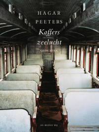 Koffers zeelucht - Hagar Peeters