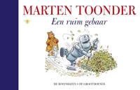 Alle verhalen van Olivier B. Bommel en Tom Poes: Een ruim gebaar - Marten Toonder