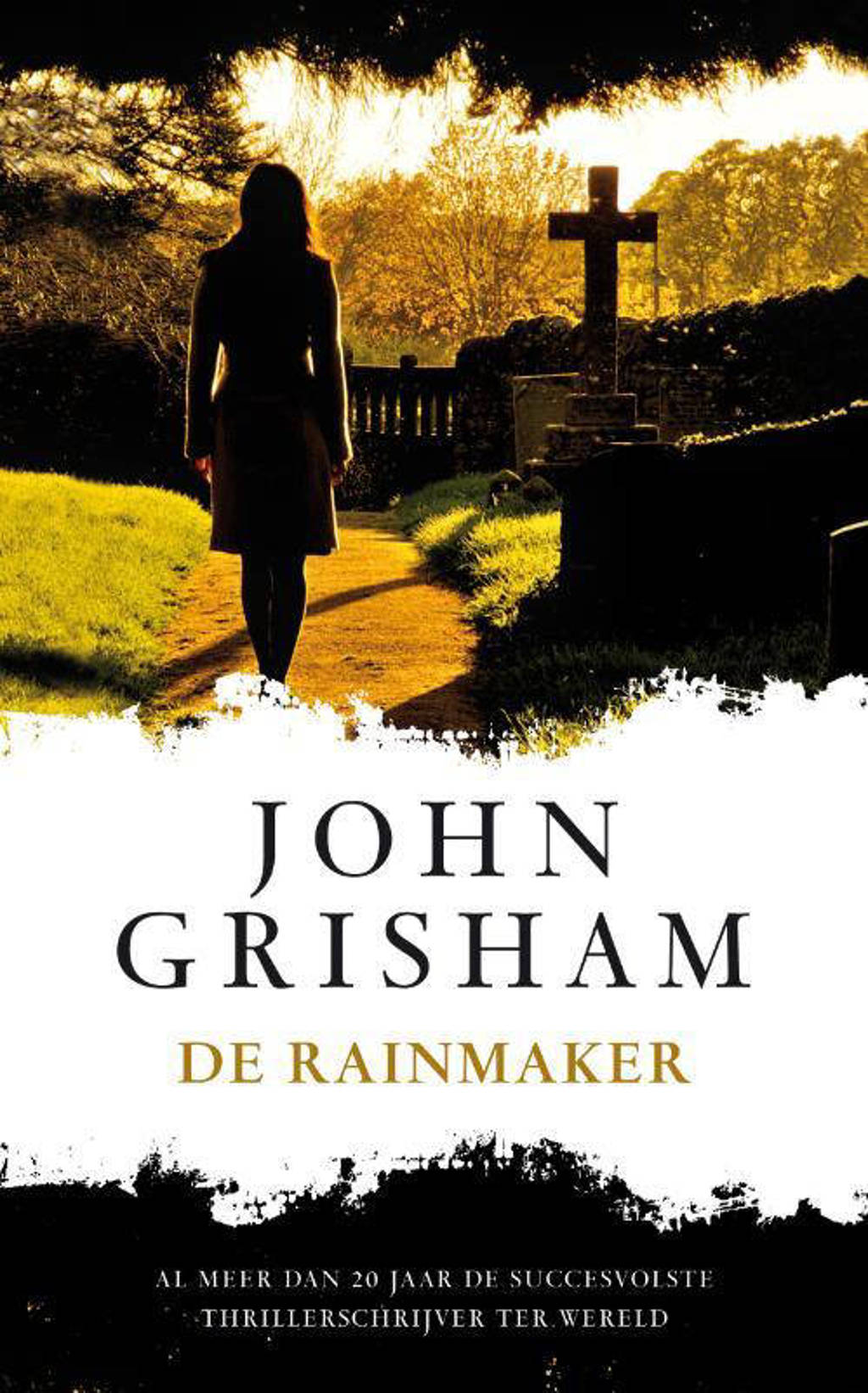 De rainmaker - John Grisham