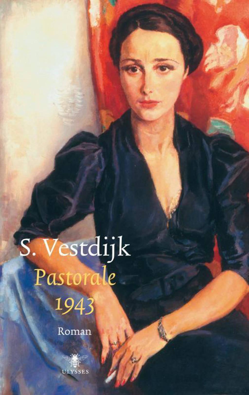 Pastorale 1943 - Simon Vestdijk