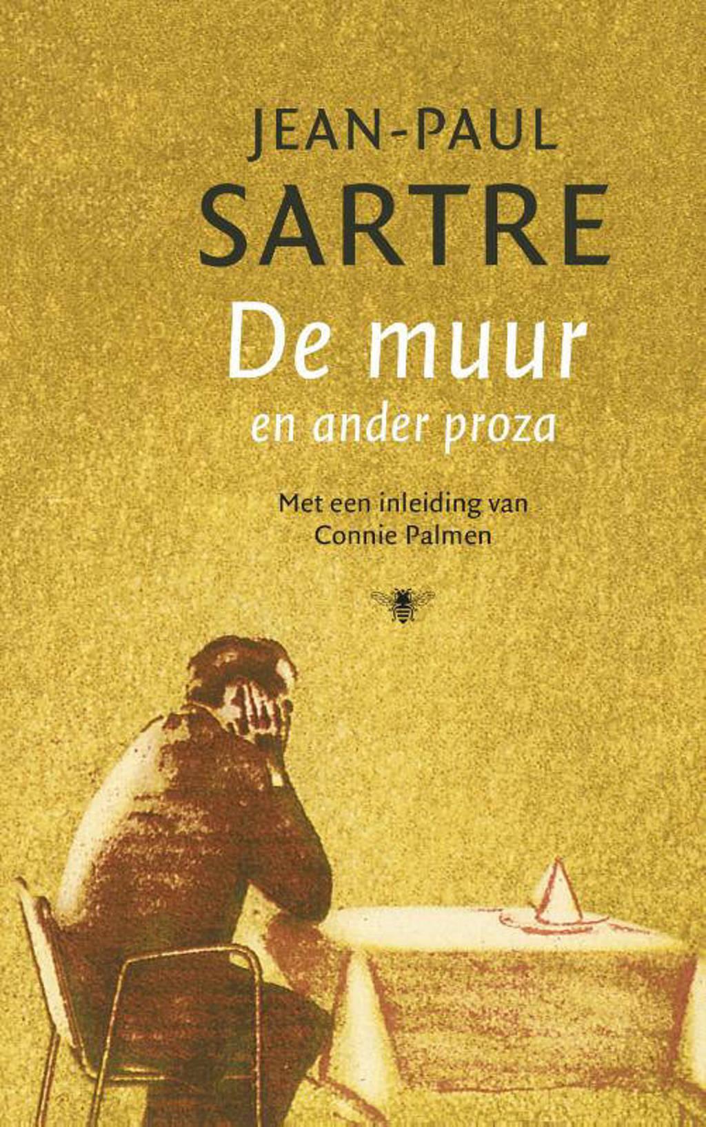 De muur - Jean-Paul Sartre
