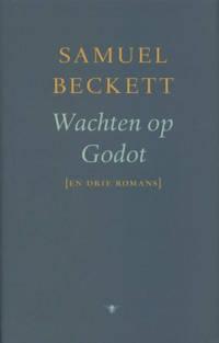Wachten op Godot - Samuel Beckett