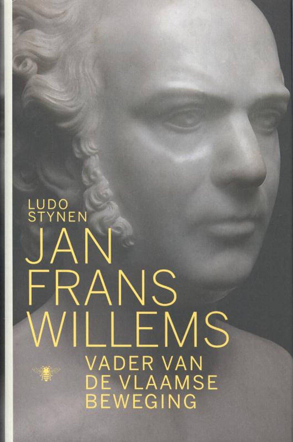 Jan Frans Willems - Ludo Stynen