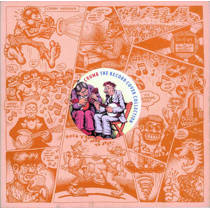The complete Record Cover Collection - R. Crumb