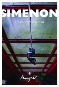 Maigret: De kop van een man - Georges Simenon
