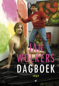 Dagboek 1967 - Jan Wolkers