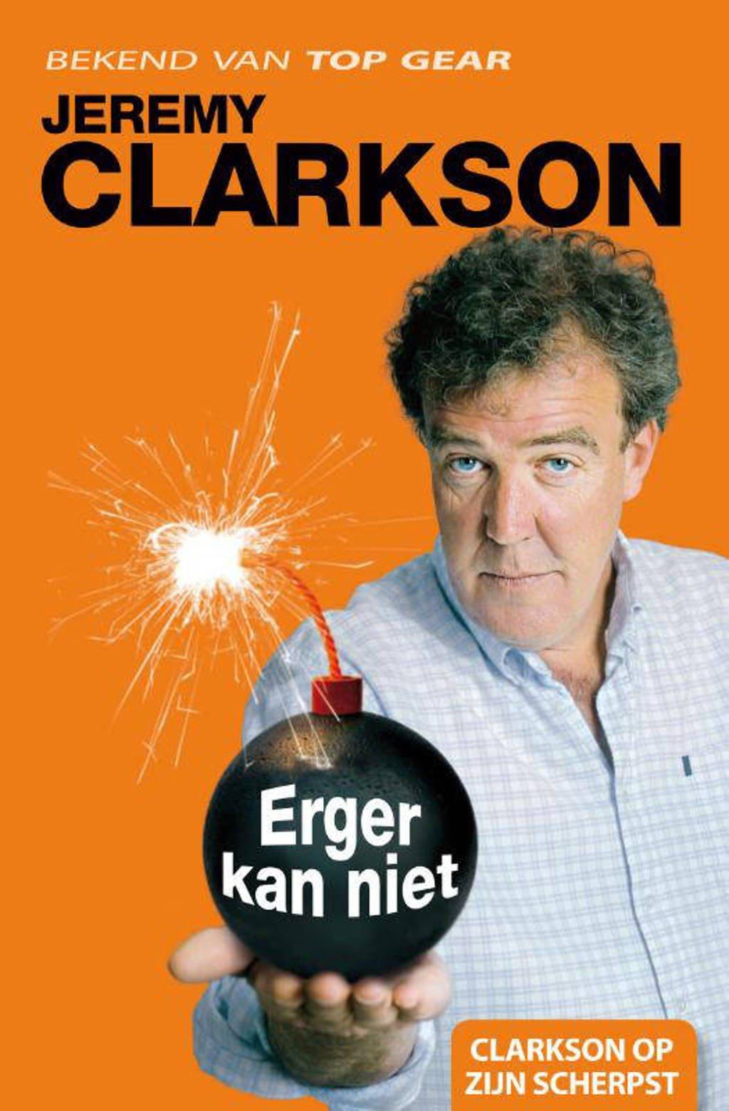 Erger kan niet - Jeremy Clarkson