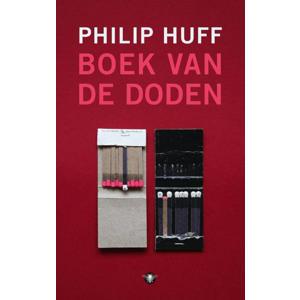 Boek van de doden - Philip Huff