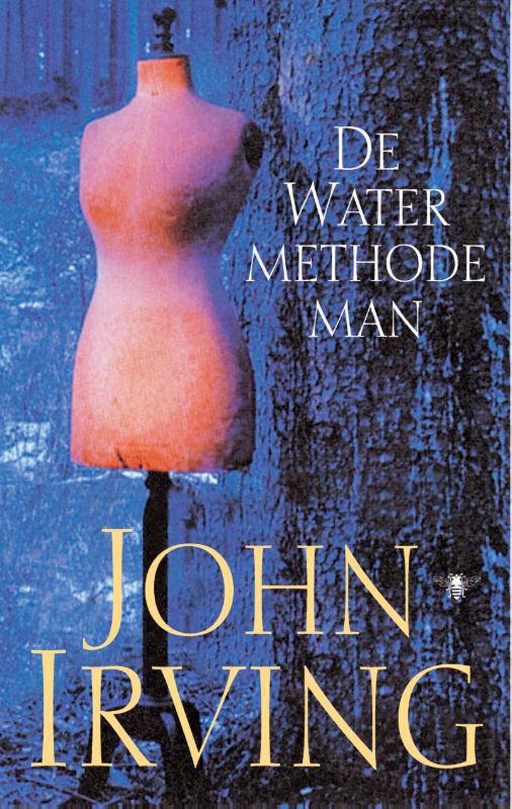 De watermethodeman - John Irving