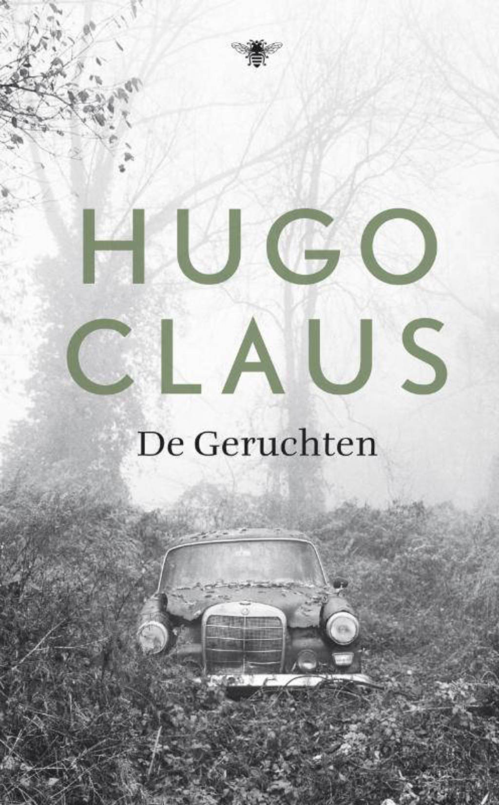 De geruchten - Hugo Claus