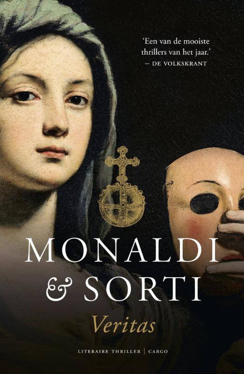 Veritas - Rita Monaldi en Francesco Sorti