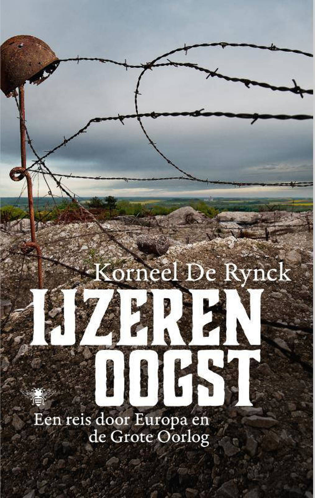 IJzeren oogst - Korneel De Rynck
