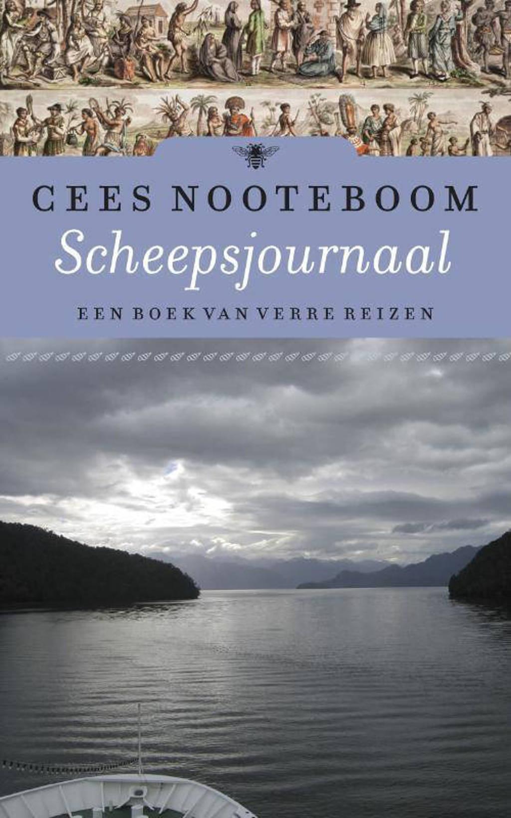 Scheepsjournaal - Cees Nooteboom