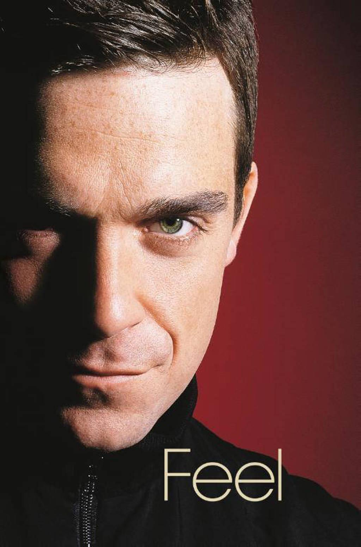 Feel : Robbie Williams - Chris Heath en Roger Williams