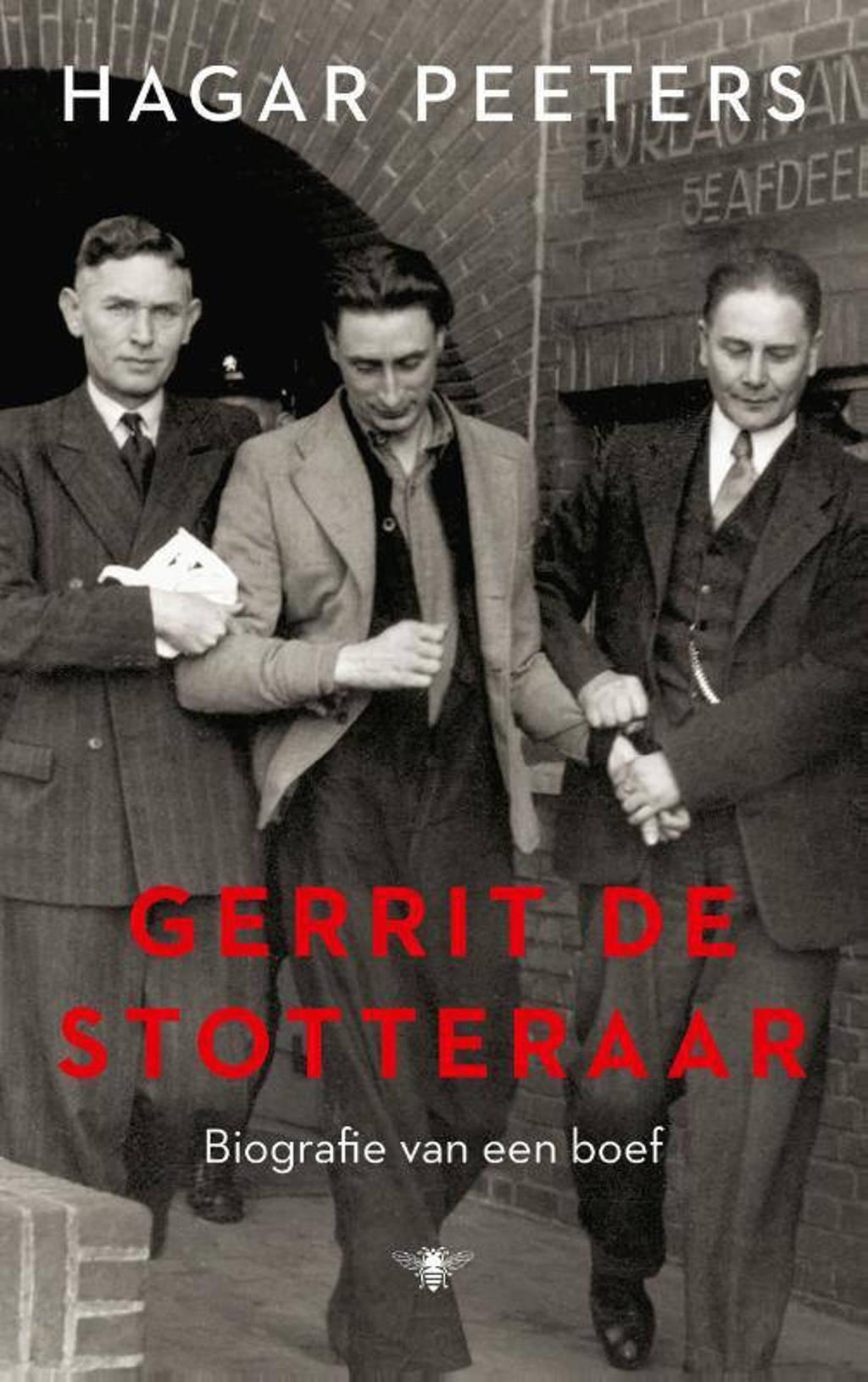 Gerrit de Stotteraar - Hagar Peeters
