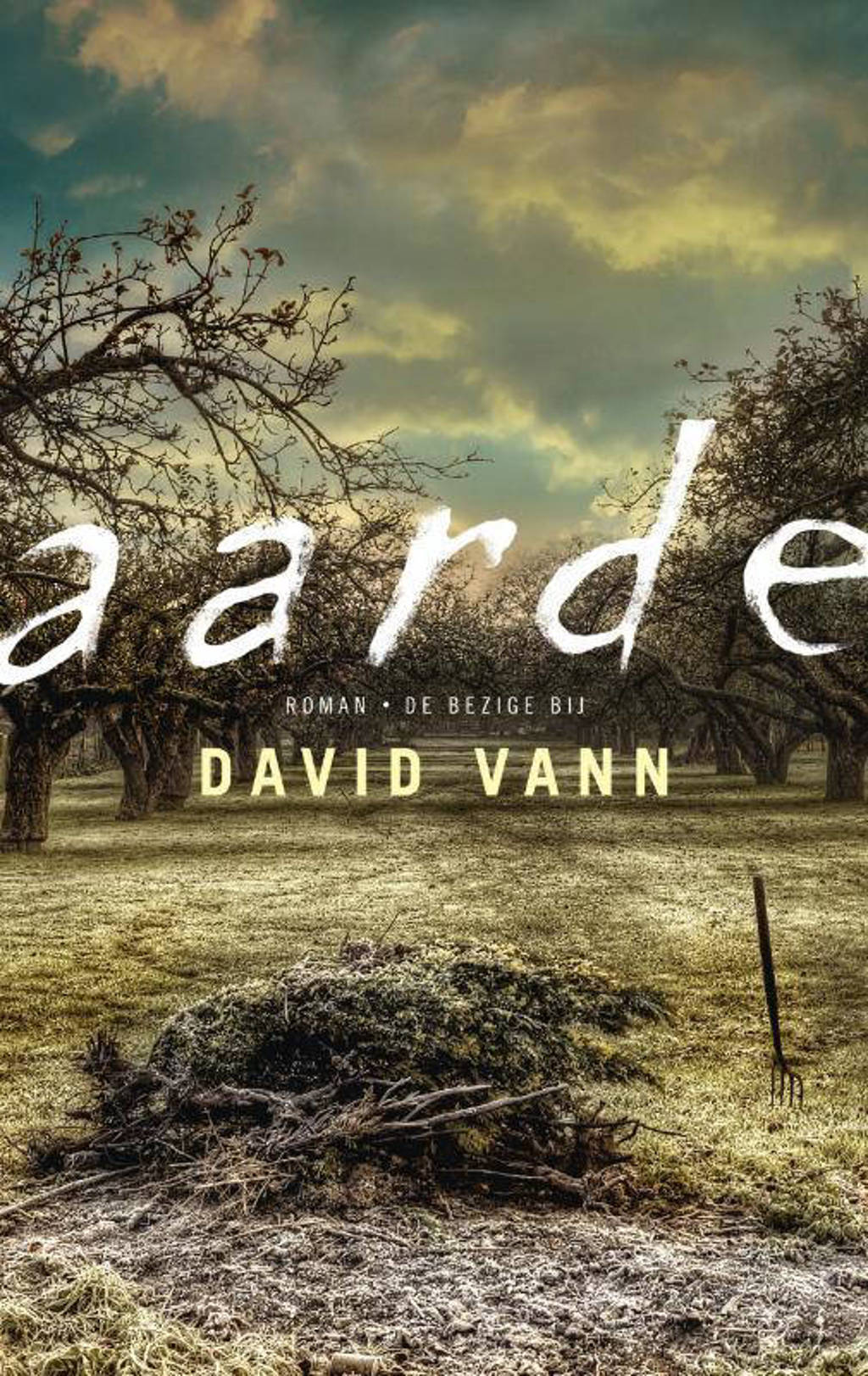 Aarde - David Vann