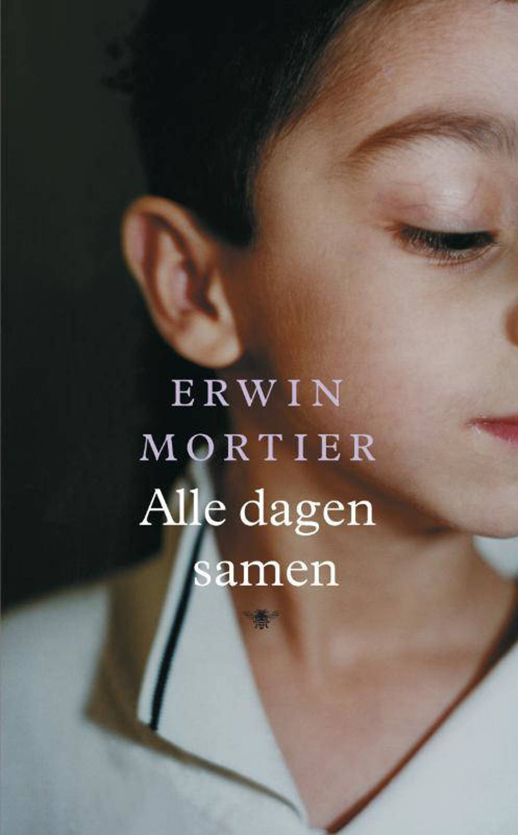 Alle dagen samen - Erwin Mortier