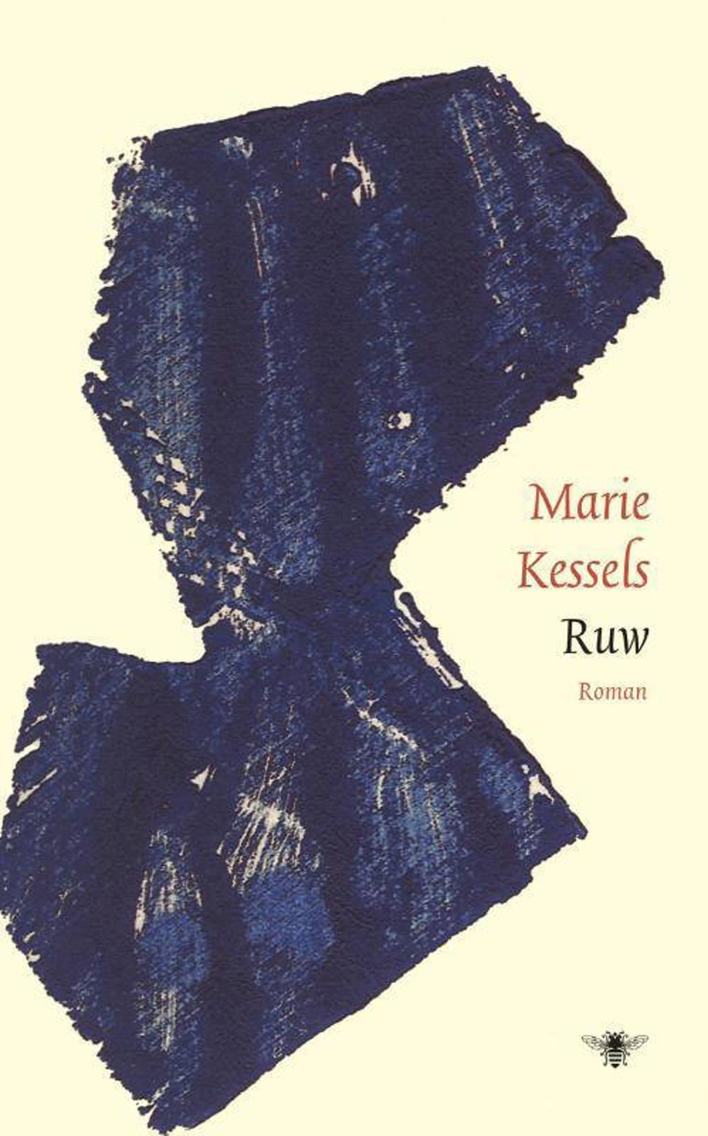 Ruw - Marie Kessels