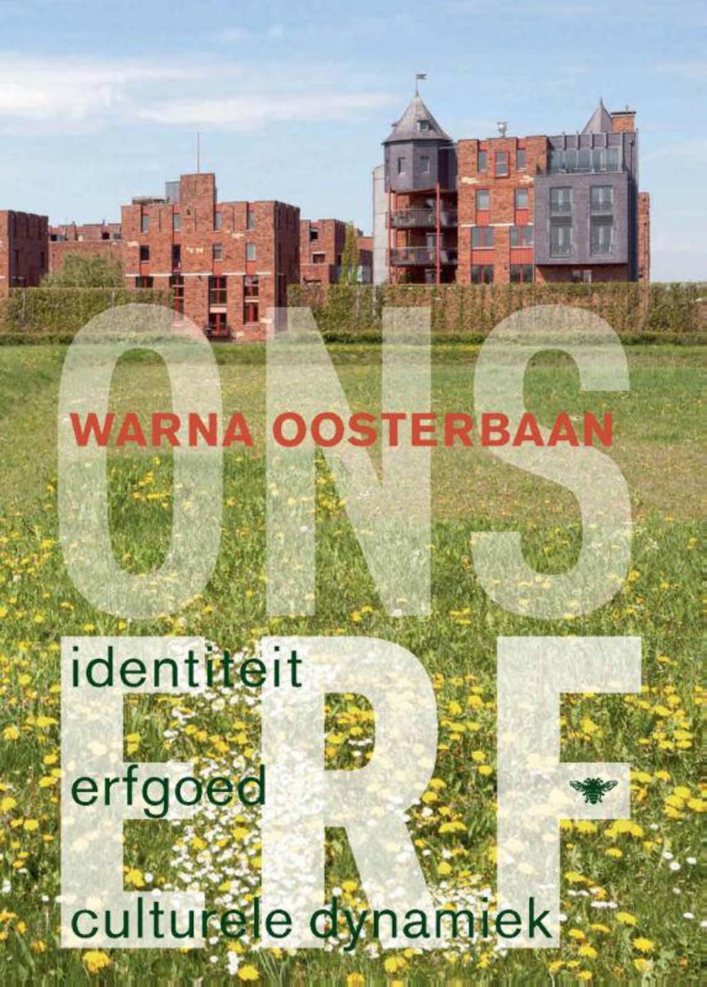 Ons erf - Warna Oosterbaan
