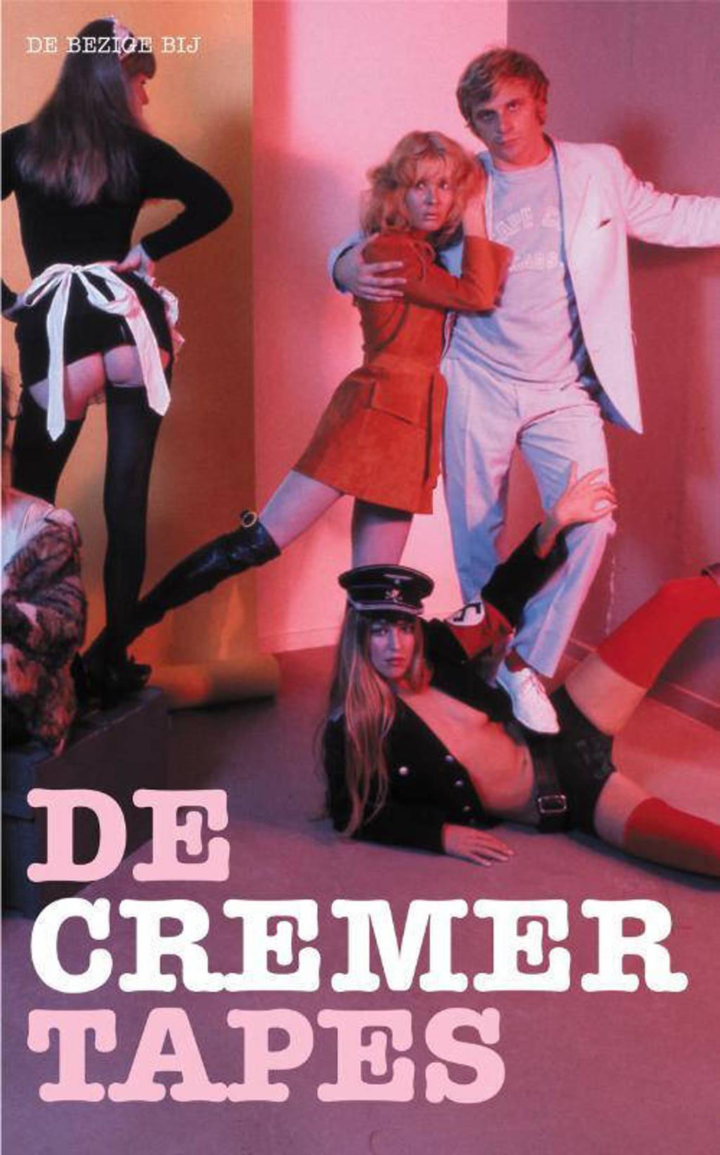 De Cremer Tapes - Jan Cremer