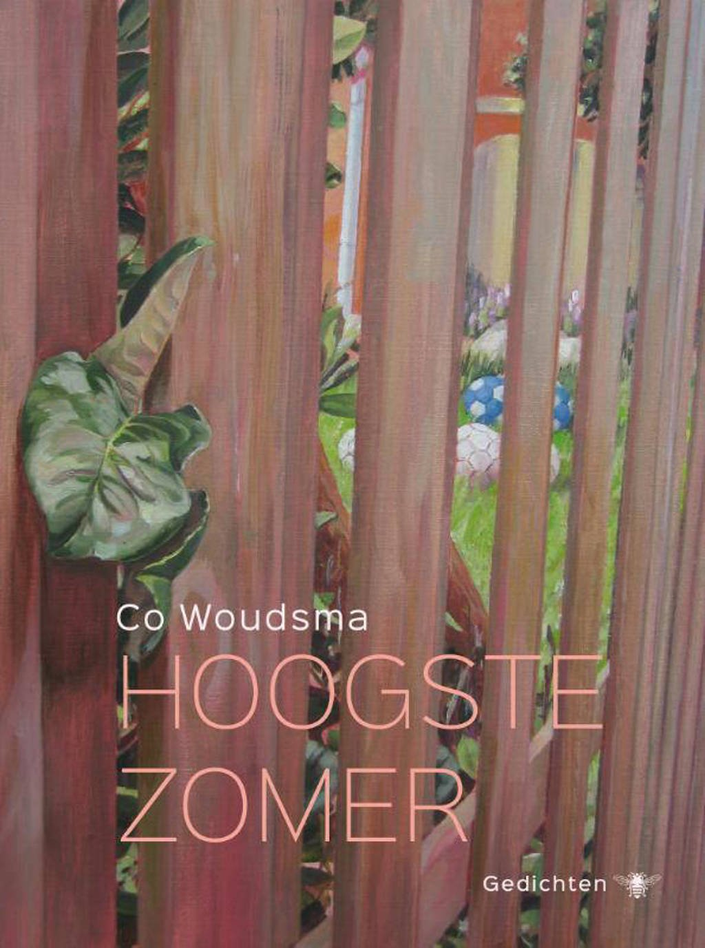 Hoogste zomer - Co Woudsma