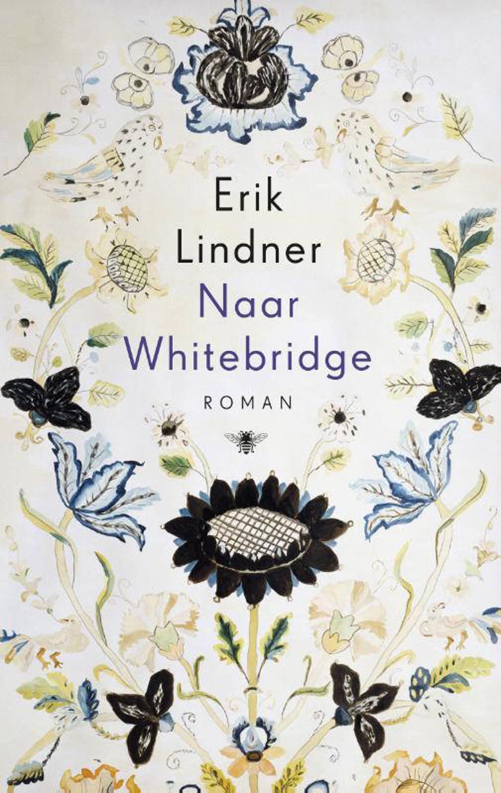 Naar Whitebridge - Erik Lindner