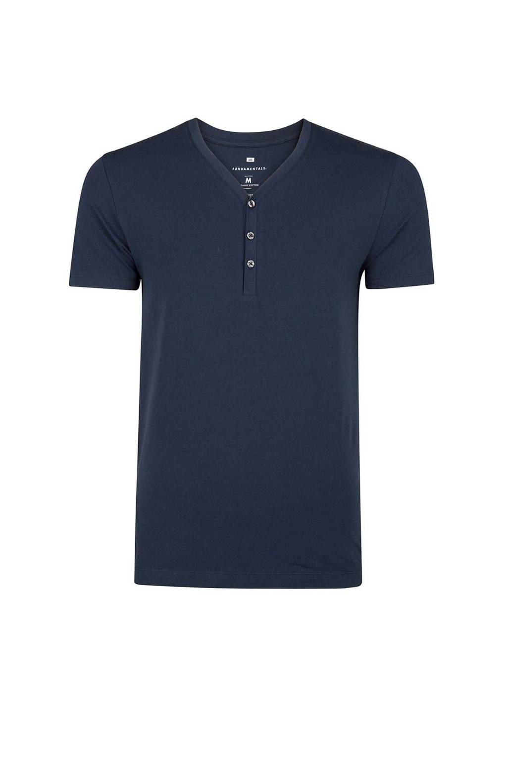 WE Fashion T-shirt, Dark marine