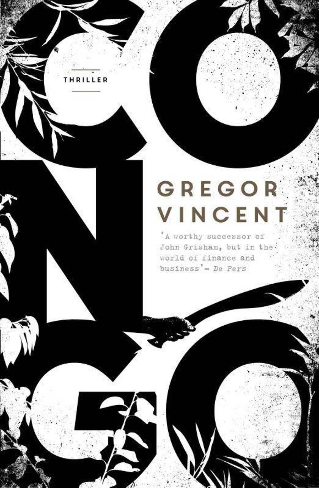 Congo - Gregor Vincent