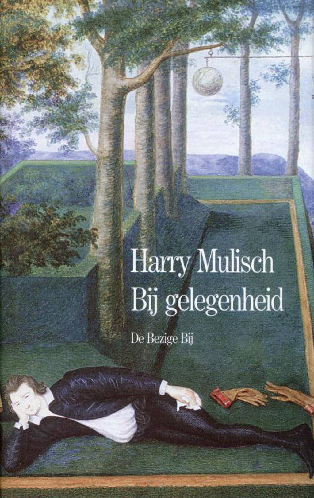 Bij gelegenheid - Harry Mulisch