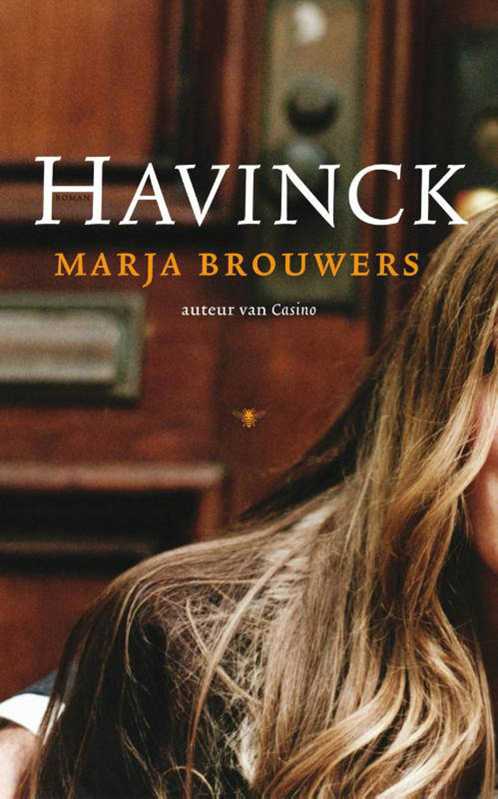 Havinck - Mariëtte Brouwers