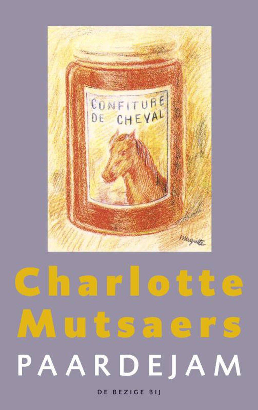 Paardejam - Charlotte Mutsaers