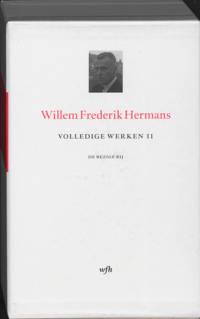 Volledige werken van W.F. Hermans: Volledige werken 11 - Willem Frederik Hermans