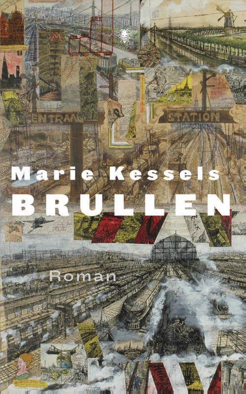 Brullen - Marie Kessels